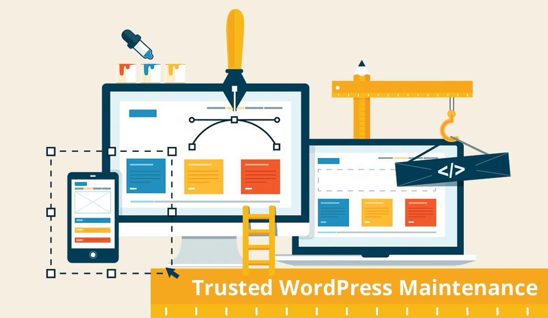 Barrel Roll: Trusted WordPress Maintenance