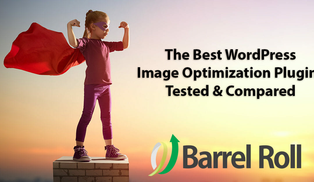 The Best WordPress Image Optimization Plugins