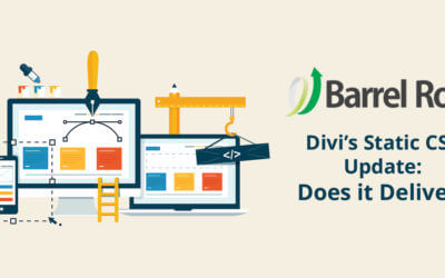 Does The Divi Static CSS Update Deliver?
