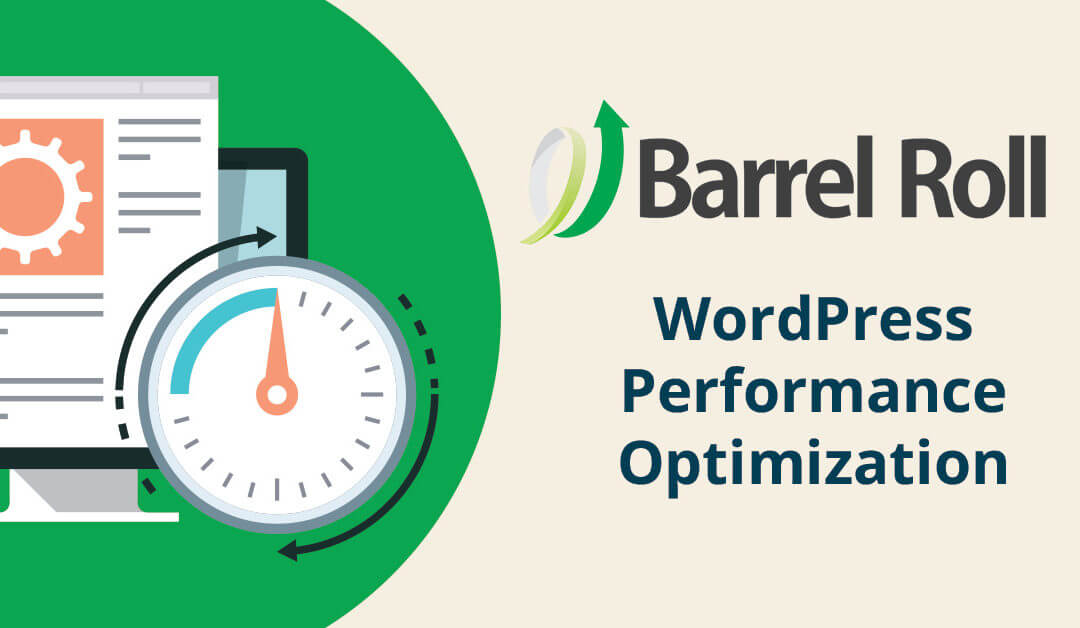 WordPress Performance Optimization & Why It Matters