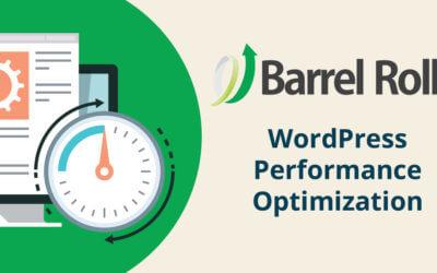 WordPress Performance Optimization & Why It Matters