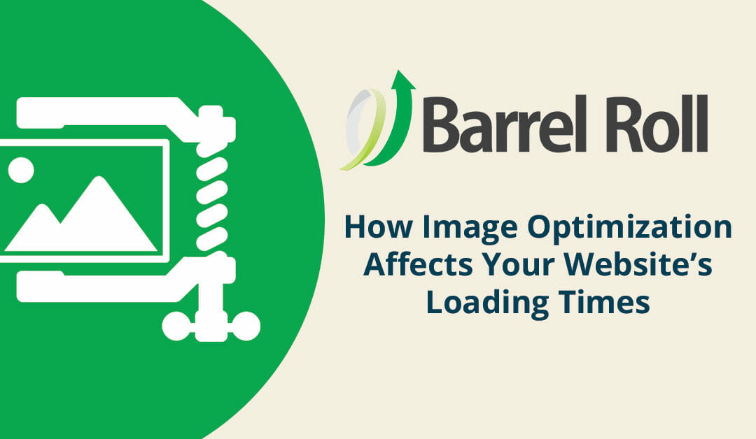 How Image Optimization Affects Your Website's Loading Times