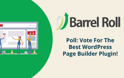 Poll: Vote For The Best WordPress Page Builder Plugin