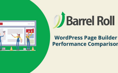 WordPress Page Builder Performance Comparison