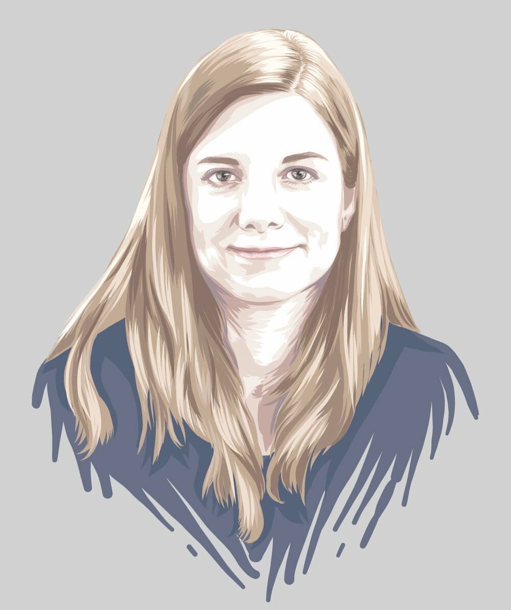 Kristin Abney
