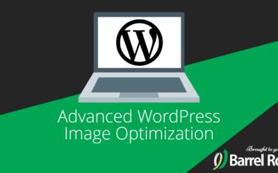 Advanced Image Optimization in WordPress